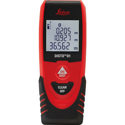 New Leica Disto D1 laser measurer laser distance meter