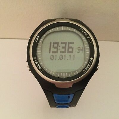 Sigma Pc 15.11 Heart Rate Computer Watch