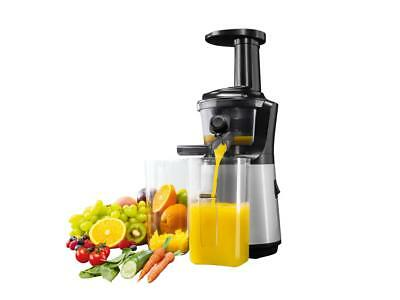 SILVERCREST Slow Juicer