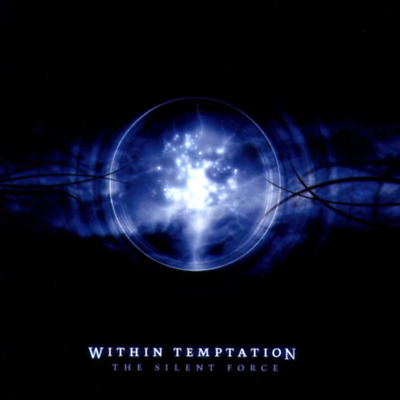 Within Temptation - Silent Force, The - CD - New
