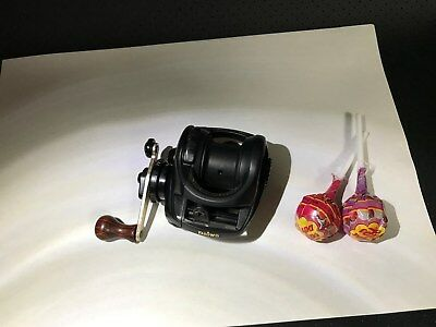 Used DAIWA SUPER CHINUJACKER SS Reel.made In Japan Body Only Vintage fishing