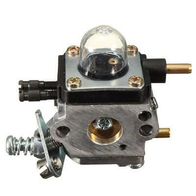 Lawn Carburetor Carb for 2 Cycle/Stroke Mantis Tillers Zama C1U-K54A SV-4B R1F8