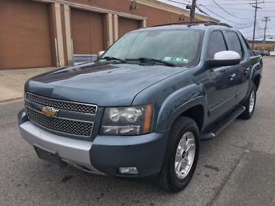 2008 Chevrolet Avalanche Z71 4x4 2008 Chevy Avalanche Z71 4x4 RARE Color Combo!!