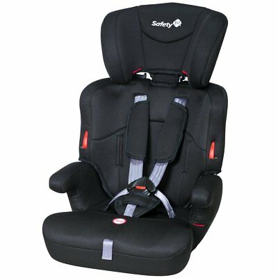 Safety 1st 3-in-1 Kindersitz Kinder Autositz Ever Safe 1+2+3 Schwarz 85127640