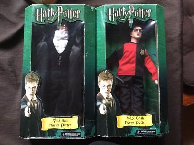 Harry Potter Limited Edition Dolls