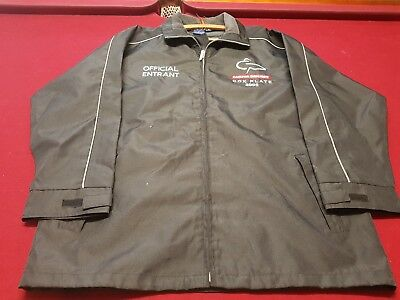 2005 Cox Plate Official Entrants Jacket Brand New