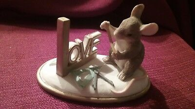 Silvestri love  mouse.charming tales