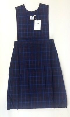 Nanawading Adventist girls school uniform dress regular ladies sizes 10,12,14