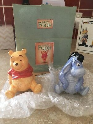 collectors salt and pepper shakers
