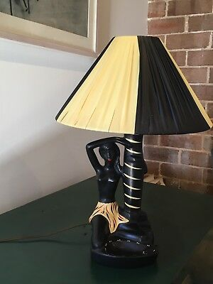 Barsony lady lamp Retro Original