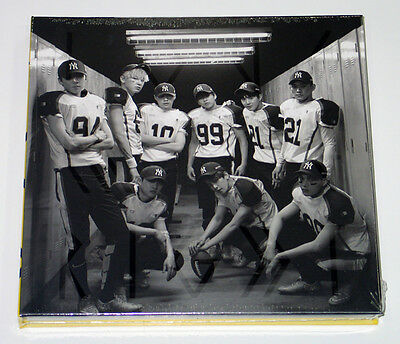 EXO - LOVE ME RIGHT (Korean Ver.) (Vol. 2 REPACKAGE) CD+Photocard+Poster K-POP