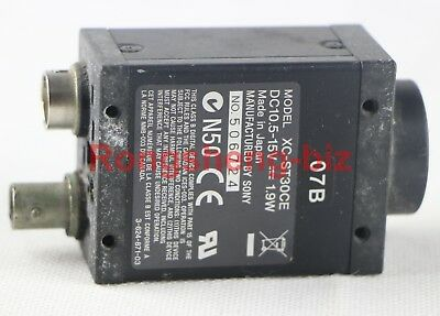 1pc USED Sony XC-ST50CE Monochrome CCD Camera Module XCST50CE