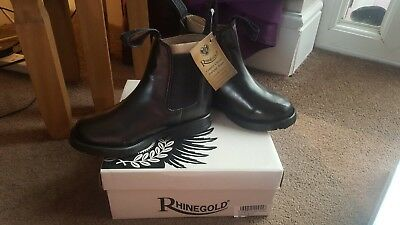 girls horse riding boots size 11