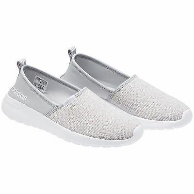 Adidas Ladies' Neo Lite Racer Slip On Shoe
