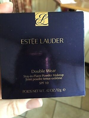 Estée Lauder Double Wear Powder