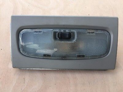 Ford Focus Mk2 Interior Front Courtesy Light And Surround