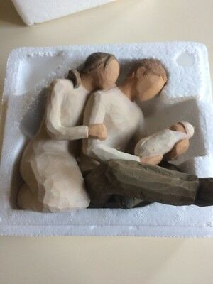 Willow Tree Called New Life Boxed
