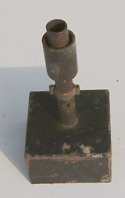 Antique Bunsen Burner