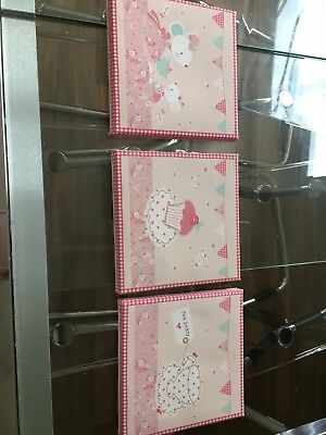 Next Canvas For Little Girls Bedroom/playhouse