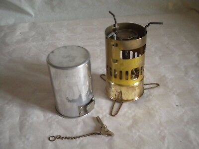 Vintage camping stove Campus 3 Max Sievert sweden rare