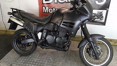 Triumph tiger 900cc adventure bike motorcycle  tourer