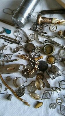 Draw Clear Out,silver,gold Plate..collectables