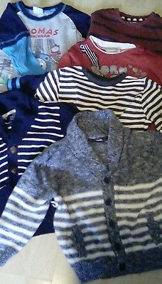 Boys clothes age 18-24 months