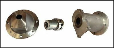Electric Bell Housing Sets Hydraulic