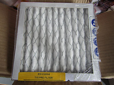 Pack of 5 x BOFA 15pf T Series Solder Fume Extractor Filter - 1005 7645754