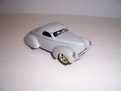 Carrera Willys Coupe 1/32 slot car