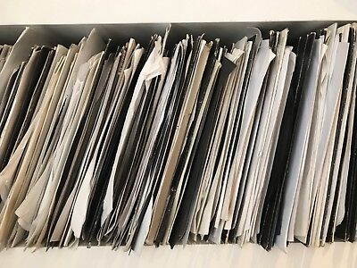 Drum and Bass vinyl collection