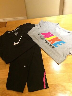 Nike Bundle Size Medium