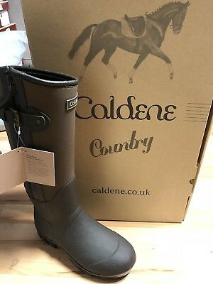 Caldene Country Boot Size 38