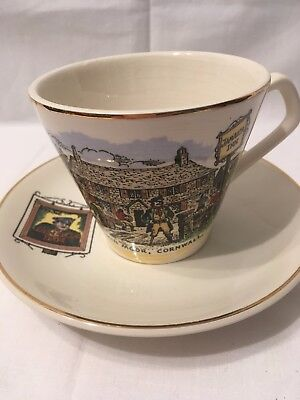 Lord Nelson Pottery
