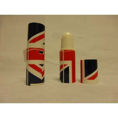 Union Jack Mini Hand Fan