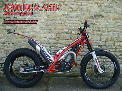 Gas Gas TXT300 PRO Racing Trials Bike, Excellent Example