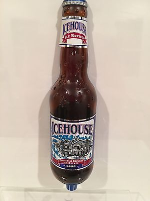 Vintage Icehouse Beer Tap Handle - New