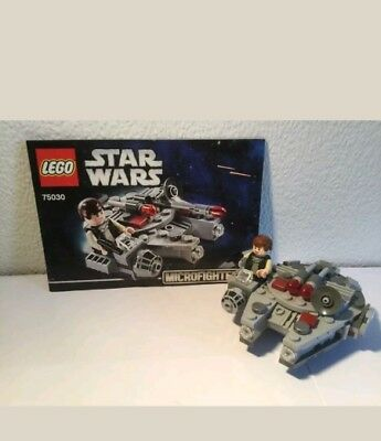 Millenium Falcon Lego Instruction Manual