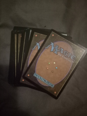 Bulk of 30 MTG cards