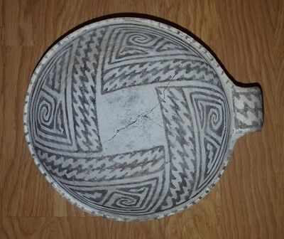 Anasazi Kayenta Handle Bowl