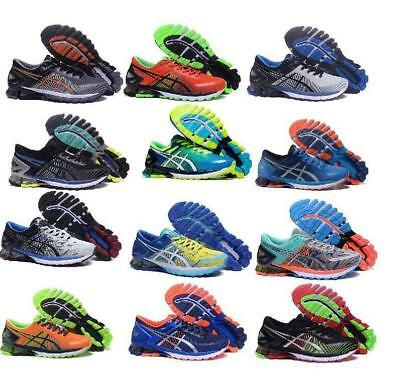 HOT! Men's Asics Gel-Kinsei 6 Running Athletic shoes Trainers Shoes