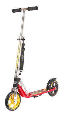 Hudora Cityroller / Roller / Scooter Big Wheel 205, Champ, 14016