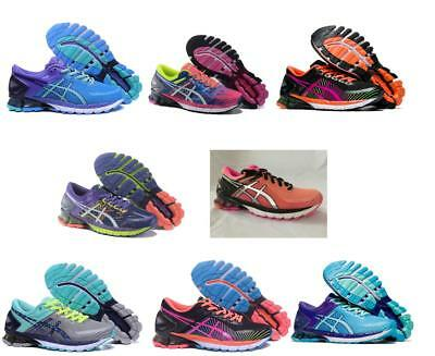 HOT! Asics Gel-Kinsei 6 Womens Running Athletic shoes Trainers Shoes