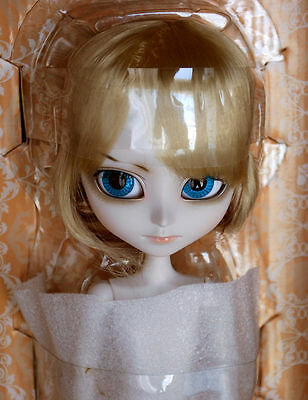 Cute Isul Helios 1/6 Doll Muñeco Articulado Pullip Dal Taeang -nude doll + stand