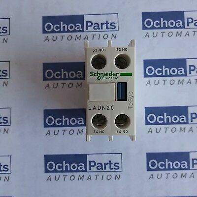 Plug In Gvae20 Schneider Electric Gvae20 Auxiliary Contact Block