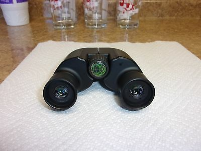 Canon 8X23A Binoculars With Carry Pouch