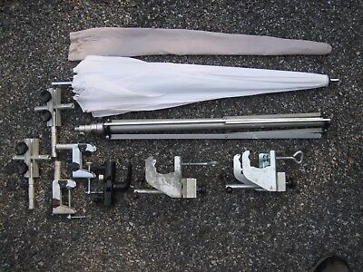 Photo Stands And Gaffers Equipment
