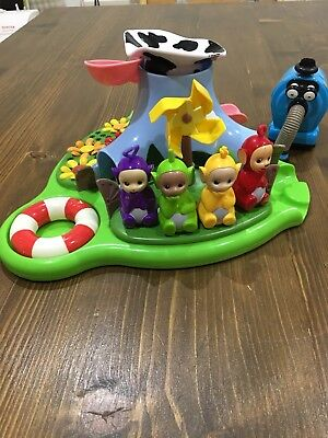 Teletubbies Play House