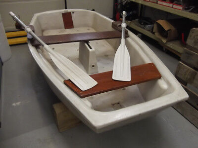 dinghy / rowing boat, 7 foot