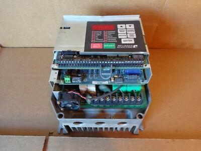 Reliance Electric 1V2160 AC Drive 1HP